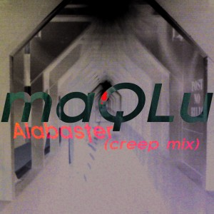 Cover of Alabaster (Creep Mix)
