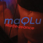 Cover of Malfeasance album