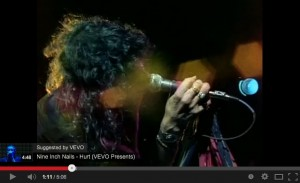 Aerosmith live [YouTube screenshot]