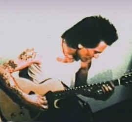 Dee Dee Ramone [YouTube screenshot]