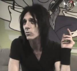 Phil Lewis of L.A. Guns interview [YouTube screenshot]