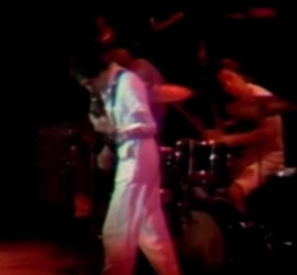 The Who live [YouTube screenshot]