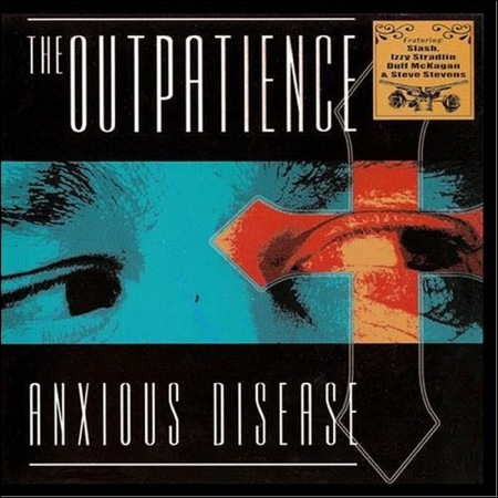 The_Outpatience_-_Anxious_Disease